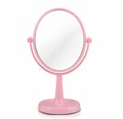 Espelho de Mesa - Rosa - Jacki Design