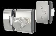 Fechadura para Porta de Vidro/Vidro - PV200R2I - AGL