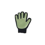 Luva Mágica Removedora de Pêlos - Verde - Oikos