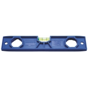 Nível de Plástico 230mm com Ampola Removível para 3 Posições - Tramontina