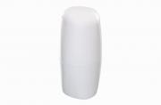 Porta Escova de Dentes de Plástico - Branco - Astra