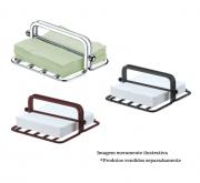 Porta Guardanapos grande - Capriccio - Future