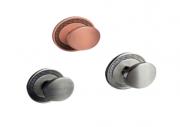 Puxador p/ móveis, armários e gavetas em Zamac - Beetle - ZP5402- Zen