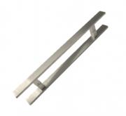 Puxador para Porta em Aço inox polido -  DF 926-202  - Italy Line