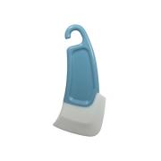 Raspador para Limpeza - Azul - Oikos