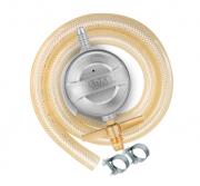 Regulador de Gás 1kg/h com Mangueira de 1,2m - 904P1M12 - Papaiz