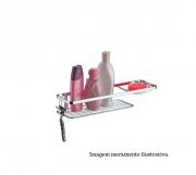 Suporte para Shampoo/Sabonete - Perfezione -  Future