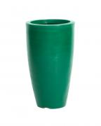 Vaso Vietnamita com brilho 50 - Verde - Vasap