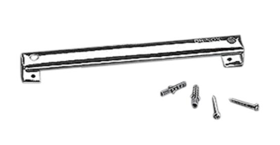 Barra em Aço Inox 60cm - Top Pratic - Brinox