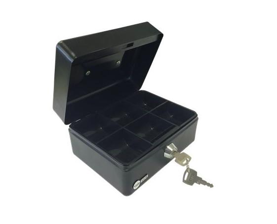 Cash Box Small - Yale