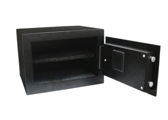 Cofre Digital Standard Home - YSB/250/EB1