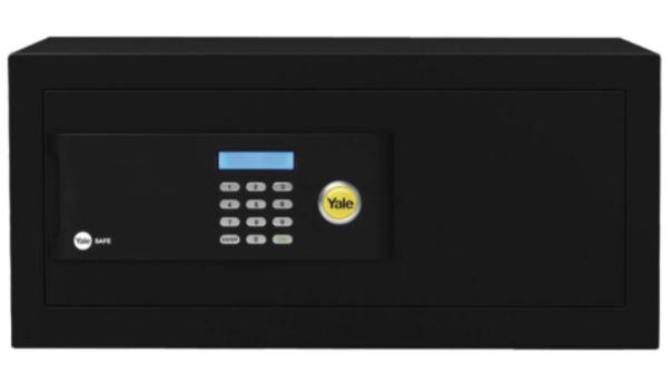 Cofre Digital Standard Laptop - Yale