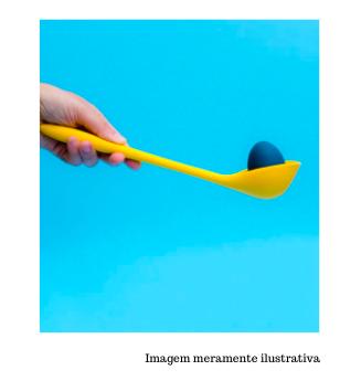 Concha de Silicone - Amarelo - Oikos