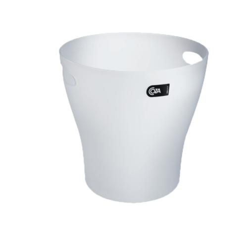 Cooler sem Alça Fun - 7 Litros - Natural - Coza