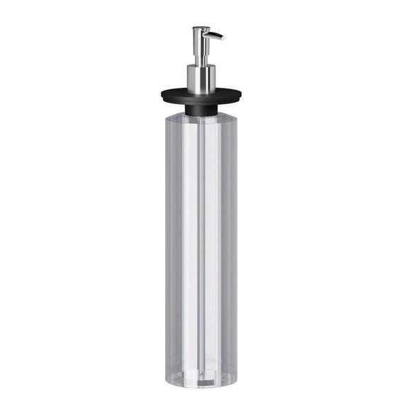 Dispenser para álcool gel com Pedal - Dercoline - Brinox