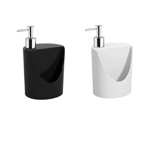 Dispenser - Romeu e Julieta Basic - 600ml - Coza
