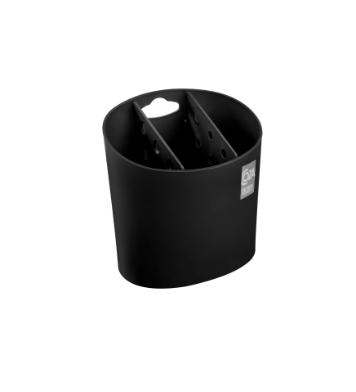 Escorredor de Talheres Oval - Basic - Coza