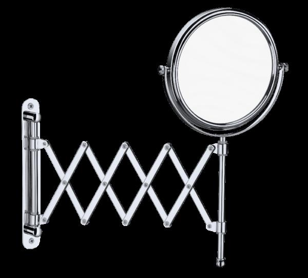 Espelho de Aumento - Pantográfico - E6575 - Italy Line