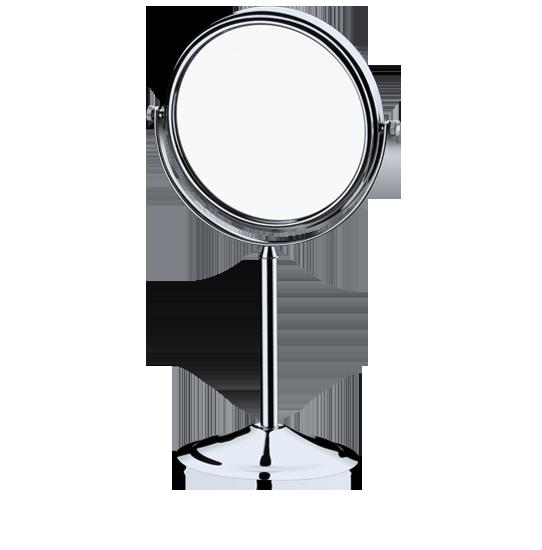 Espelho de Aumento - Redondo L6 - E6555 - Italy Line