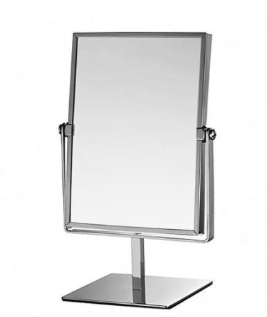Espelho de Aumento - Retangular L8 - E6545 - Italy Line