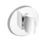 Fechadura Banheiro Cosmus - 55mm - Imab