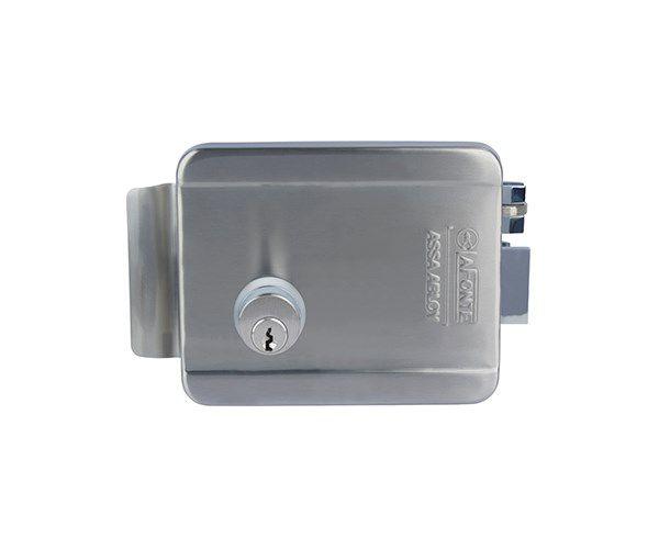 Fechadura elétrica sem botão - ERL 300 - La Fonte