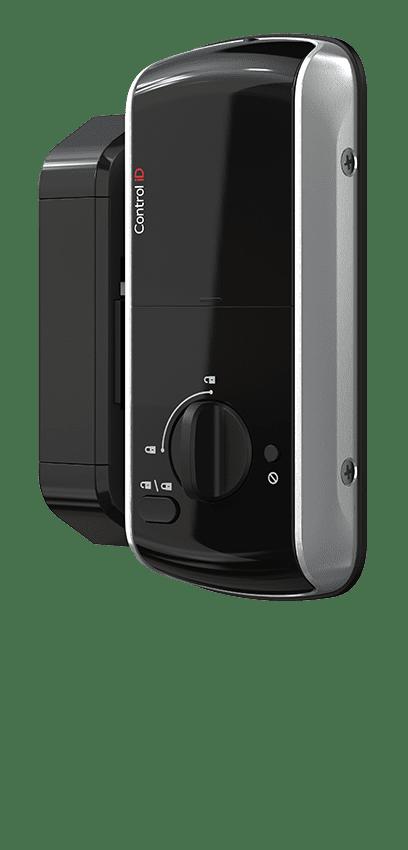 Fechadura Eletrônica Digital por Senha - iDLock - Control iD