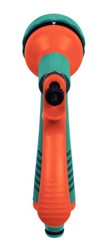 Hidropistola Multifunção para Engate Rápido com 6 Jatos - Tramontina