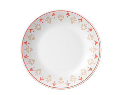 Jogo de Jantar Imperial - 16 Peças com Pratos Decorados - Yoi