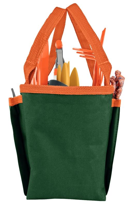 Kit Presente Especial para Jardinagem 13 Peças com Bolsa de Lona - Tramontina