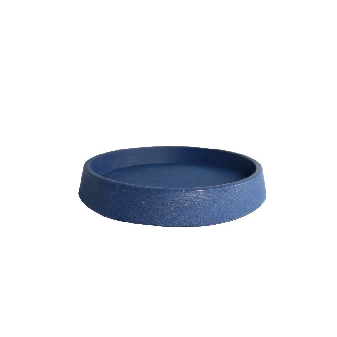 Prato tamanho M (23) Azul Macaúba - Vasap
