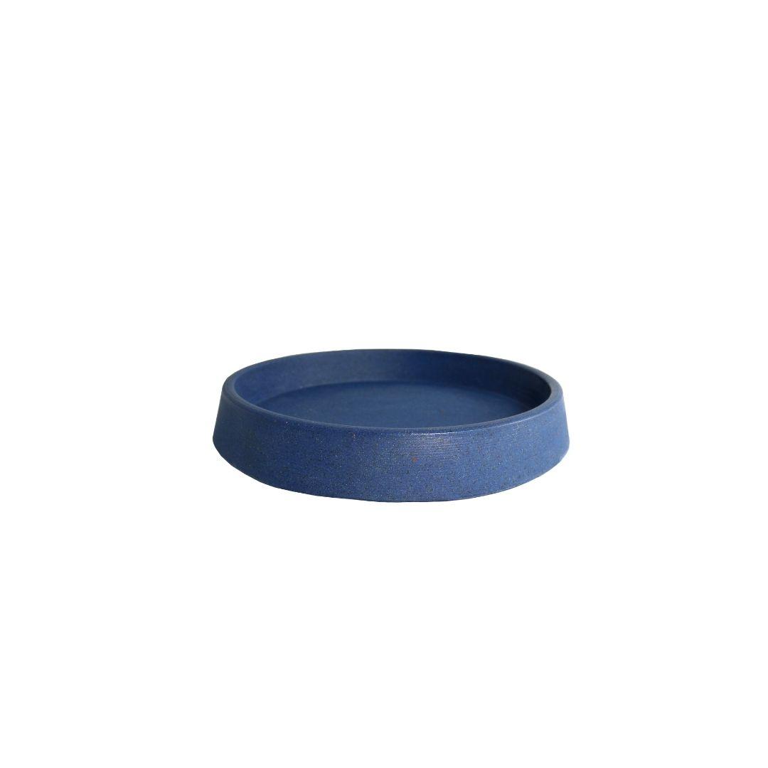 Prato tamanho PP (16) Azul Macaúba - Vasap