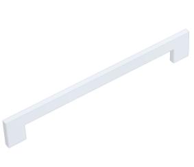 Puxador para Porta em Aço inox polido - DF 901- Italy Line