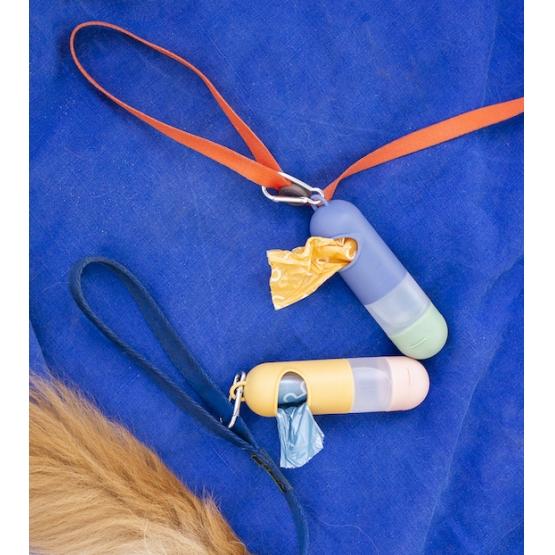 Refil de Saquinhos Higiênicos Biodegradáveis - Pets - Oikos