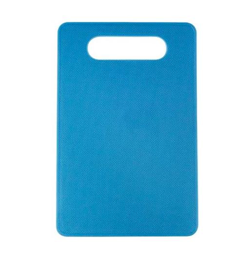 Tábua de Corte Ultrafina 29x19 - Azul - Oikos
