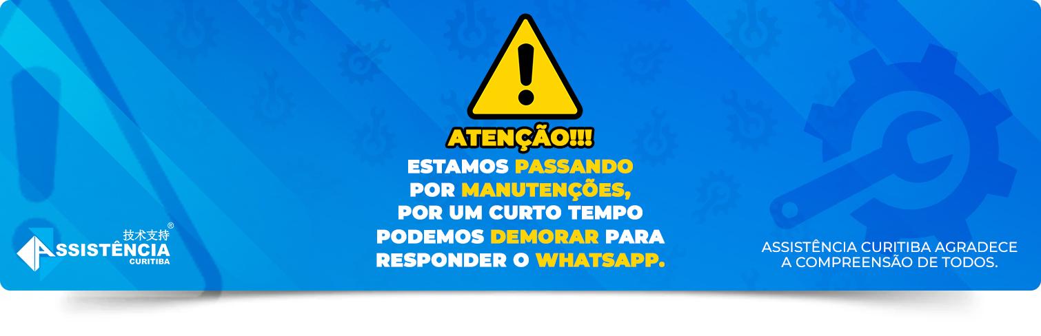 Descontos Técnicos e Lojistas Assistência Curitiba
