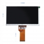 Display Cce T735/Tr71/T737
