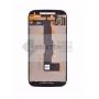Tela Display Motorola Moto E2 Xt1523 Xt1514 Branco