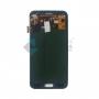 Tela Display Samsung Galaxy J3 J320 Sm-J320 2016 / J300 Sm-J300 Com Brilho Branco