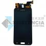 Tela Display Samsung Galaxy J5 J500 Sm-J500M/Ds Com Brilho Preto