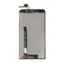 Tela Display Asus Zenfone 2 Ze551Ml (Z00Ad)