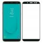 Película de Vidro 3D Samsung Galaxy J4 Plus J415 / J6 Plus J610