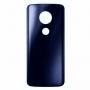 Tampa Traseira Motorola Moto G6 Play XT1922 Azul