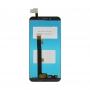 Tela Display Asus Zenfone 3 Max Zc553Kl X00Dd Preto