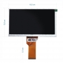 Display Dlt71 Dl-T71