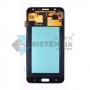 Tela Display Samsung Galaxy J7 J700 Sm-J700M/Ds Original Ch Branco
