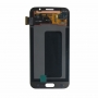 Tela Display Samsung Galaxy S6 G920 Original Ch Branco