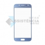 Tela Lente Samsung Galaxy J5 Pro J530 J530F Azul
