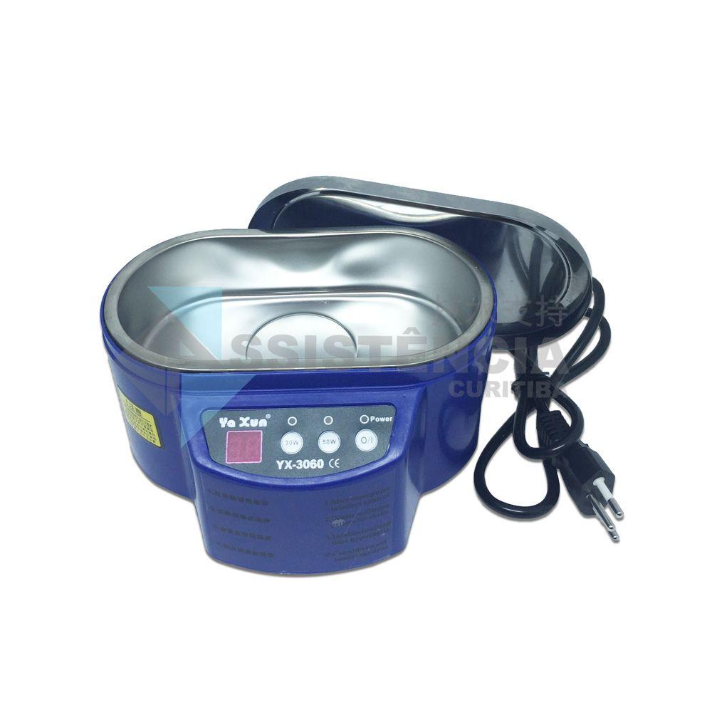 Banheira Ultrassom Digital Yaxun Yx-3060 110V
