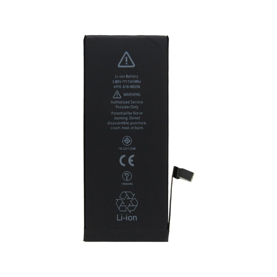 Bateria Apple Iphone 7G Original